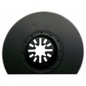 "3-1/2"" Flush Cut Segmented Circular Saw Blade"