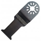 "1 1/4"" Fine Tooth Saw Blade"
