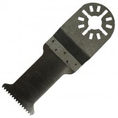 "1 1/4"" Coarse Tooth Saw Blade"