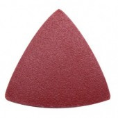 5 Pack - 120 Grit Triangular Sandpaper