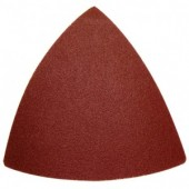 5 Pack - 180 Grit Triangular Sandpaper