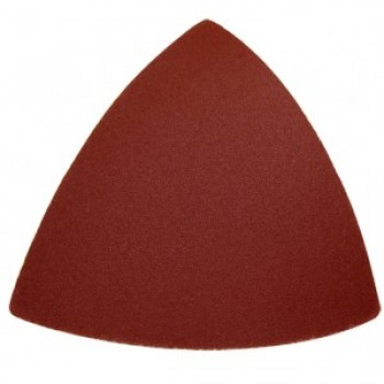 5 Pack - 240 Grit Triangular Sandpaper